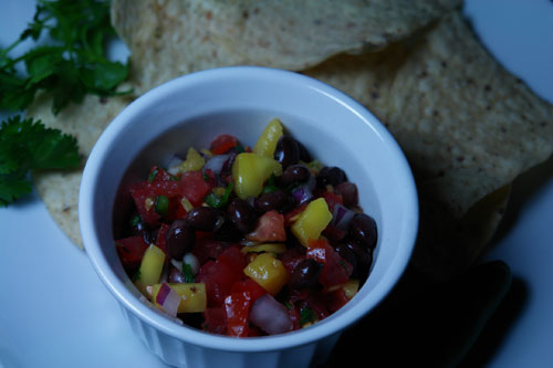 mango-black-bean-salsa