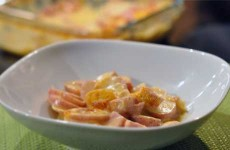 finished-ham-and-cheese-au-gratin